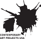 Contemporary Art Projects USA Logo